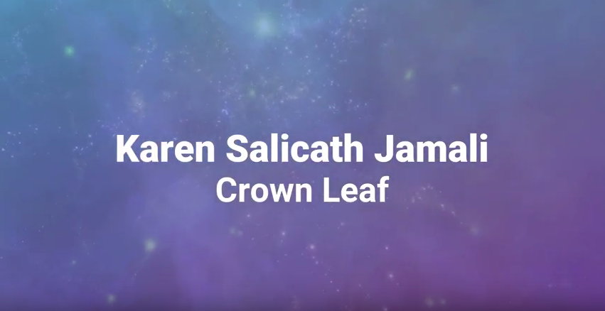 video Crown Leaf