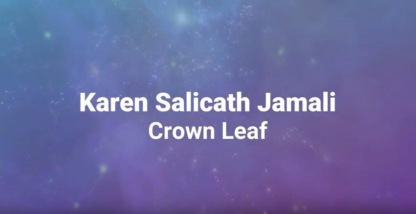 video Crown Leaf