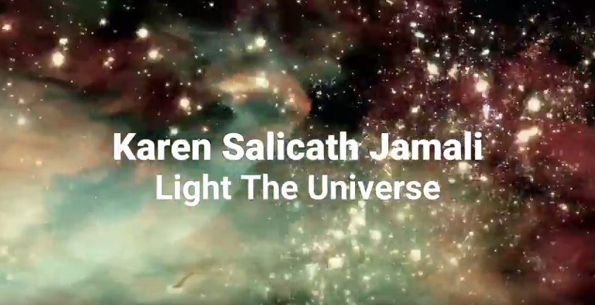 video light the universe