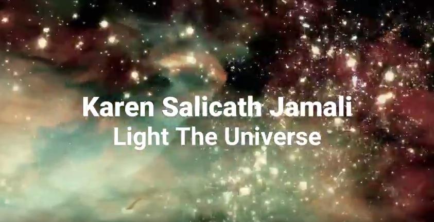 video light the universe