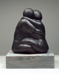 sculpture couple