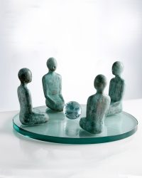 group sculpture
